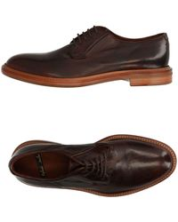 Rolando Sturlini - Lace-up Shoes - Lyst