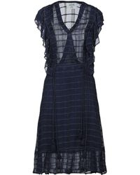 Swildens - Knee-length Dress - Lyst