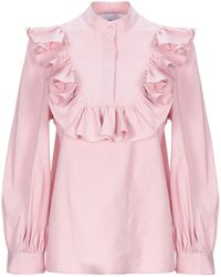 Dondup - Blouse - Lyst