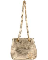 Ottod'Ame - Shoulder Bag - Lyst
