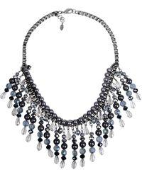 Marella - Necklace - Lyst