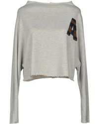 Please - Sweatshirts - Lyst