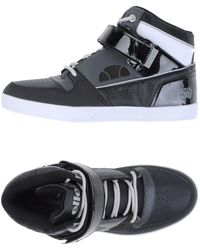 Ellesse - High-tops & Sneakers - Lyst
