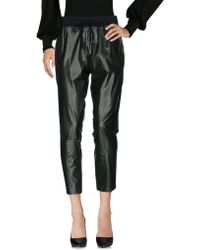 INTROPIA - Casual Trouser - Lyst