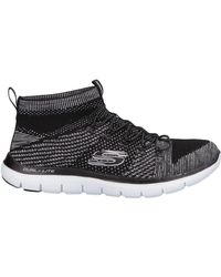 Skechers - High-tops & Trainers - Lyst
