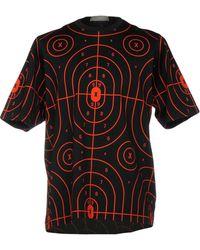 Christopher Kane - T-shirts - Lyst