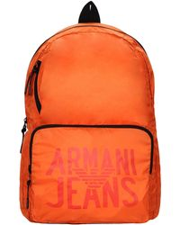 Armani Jeans - Backpacks & Bum Bags - Lyst