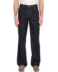 Armani Denim Trousers