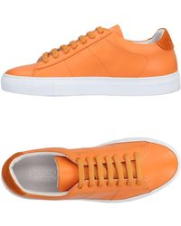 Dondup - Low-tops & Sneakers - Lyst