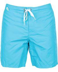 d28c83088a Men's Sundek Beachwear - Lyst