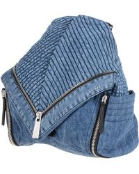 DIESEL - Backpacks & Bum Bags - Lyst