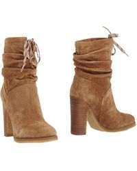 See By Chloé - Ankle Boots - Lyst