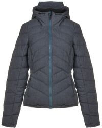 Bench - Synthetic Down Jacket - Lyst