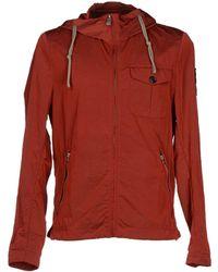 Dekker - Jacket - Lyst