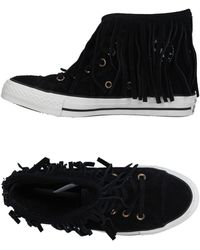 Converse - High-tops & Trainers - Lyst