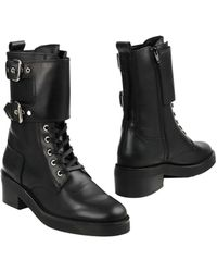 The Kooples | Ankle Boots | Lyst