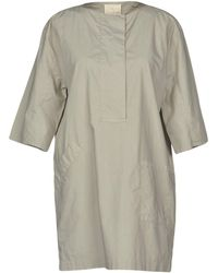 Boy by Band of Outsiders - Short Dress - Lyst