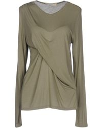 Vanessa Bruno Athé - T-shirt - Lyst