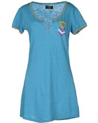 HTC - T-shirt - Lyst