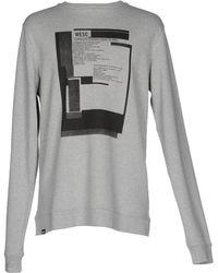 Wesc - Sweatshirts - Lyst