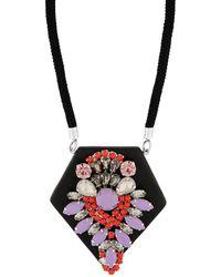 Pinko - Necklaces - Lyst