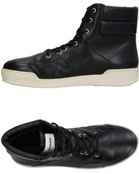 Umit Benan - High-tops & Sneakers - Lyst
