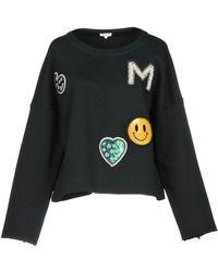 Manoush - Sweatshirts - Lyst