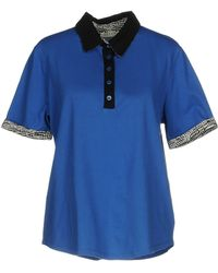 Baroni - Polo Shirt - Lyst