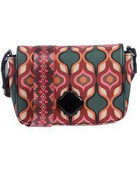 Maliparmi - Cross-body Bags - Lyst