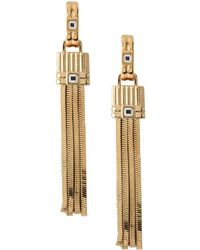 Lanvin - Earrings - Lyst