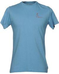 Billabong - T-shirt - Lyst