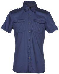 Dekker - Shirt - Lyst