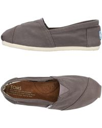TOMS Sneakers & Tennis shoes basse