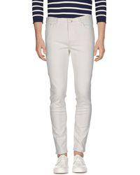 Ralph Lauren - Pantalon en jean - Lyst