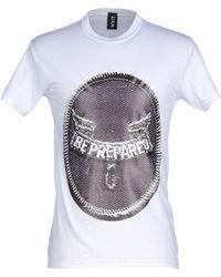 Liam Hodges - T-shirt - Lyst