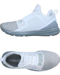 PUMA - Low-tops & Sneakers - Lyst