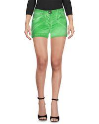 Plein Sud - Shorts - Lyst