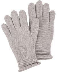Armani Jeans - Gloves - Lyst
