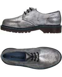 Philippe Model - Lace-up Shoe - Lyst