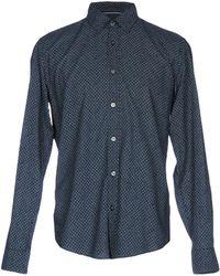 BOSS Black - Shirt - Lyst