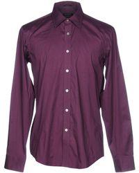 DKNY - Shirts - Lyst
