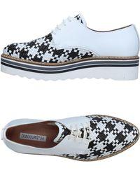 Donna Più - Lace-up Shoe - Lyst