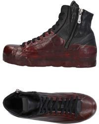 Oxs Rubber Soul - High-tops & Trainers - Lyst