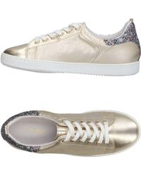 Maje - Low-tops & Trainers - Lyst