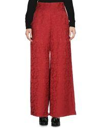 Sid Neigum - Casual Pants - Lyst