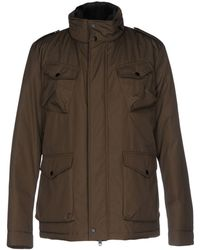 AT.P.CO - Jackets - Lyst