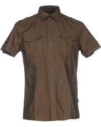 Geox | Shirt | Lyst