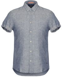 Scotch & Soda | Shirt | Lyst