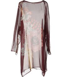 Dries Van Noten - Kaftan - Lyst
