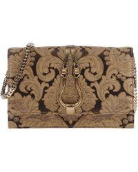 Santoni - Handbags - Lyst